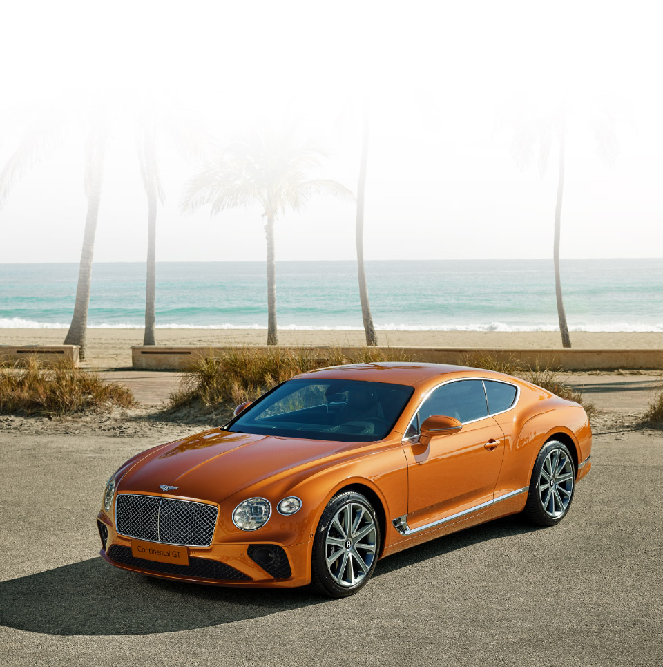 New And Used Bentley Dealership
